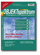 Data Warehouse und Architektur