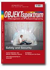 Safety und Security
