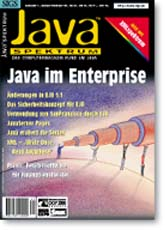 Java im Enterprise