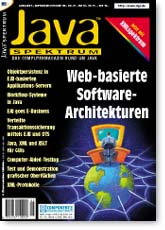Web-basierte Software-Architekturen
