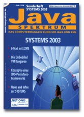 SYSTEMS 2003