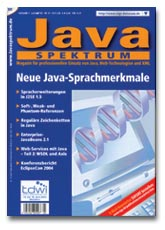 Neue Java-Sprachmerkmale