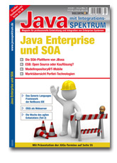 Java Enterprise und SOA