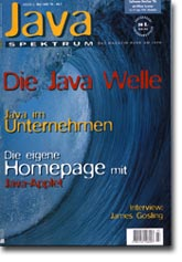 Die Java Welle