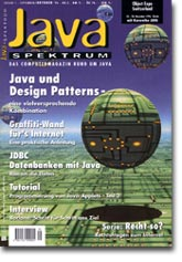 Java und Design Patterns