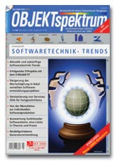 Softwaretechnik-Trends