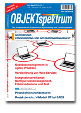 Konfigurations- und Integrationsmanagement