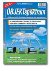 Cloud-Computing und Multicore-Algorithmen