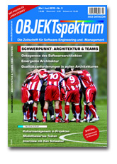Architektur und Teams