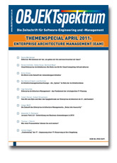 EAM (Enterprise Architecture Management)
