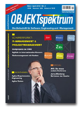 IT-Management & Projektmanagement