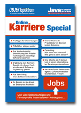 Online Karriere Special (Software)
