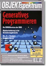 Generatives Programmieren